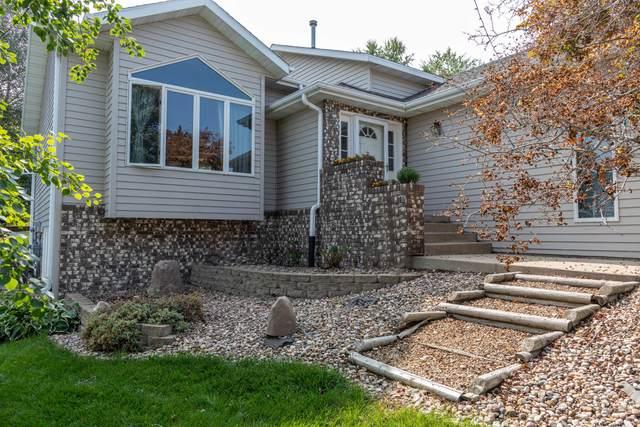 931 Alberta Avenue, Bismarck, ND 58503 (MLS #408482) :: Trademark Realty
