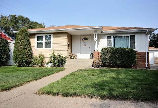 1714 D Avenue E, Bismarck, ND 58501 (MLS #408483) :: Trademark Realty