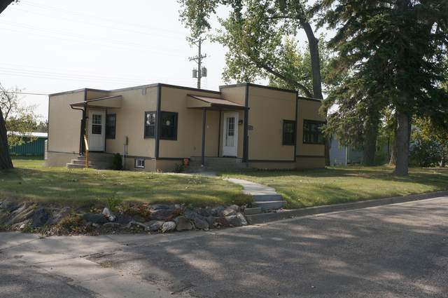 401 A Avenue W, Napoleon, ND 58561 (MLS #408485) :: Trademark Realty