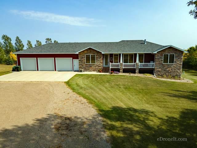 8015 Northwood Drive, Bismarck, ND 58503 (MLS #408490) :: Trademark Realty