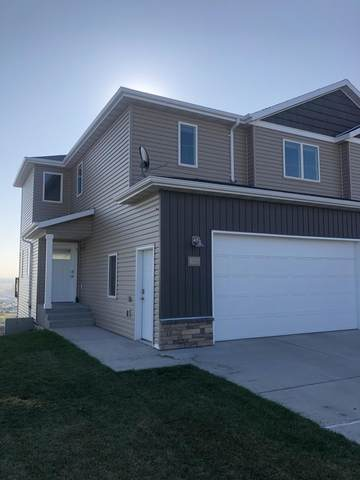 1033 Socorro Place, Bismarck, ND 58501 (MLS #408508) :: Trademark Realty