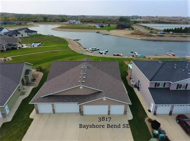 3817 Bay Shore Bnd SE, Mandan, ND 58554 (MLS #408510) :: Trademark Realty
