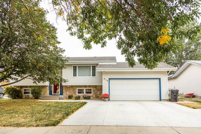 612 E Wachter Avenue, Bismarck, ND 58504 (MLS #408521) :: Trademark Realty