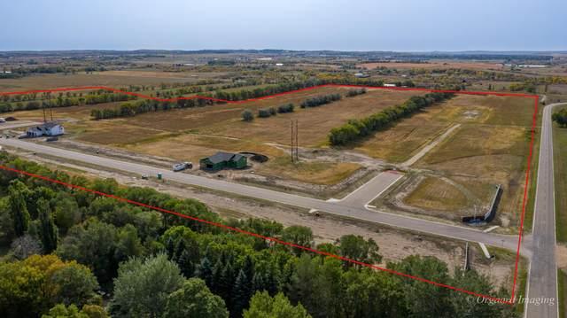 Tbd Orgaard Drive, Bismarck, ND 58501 (MLS #408526) :: Trademark Realty
