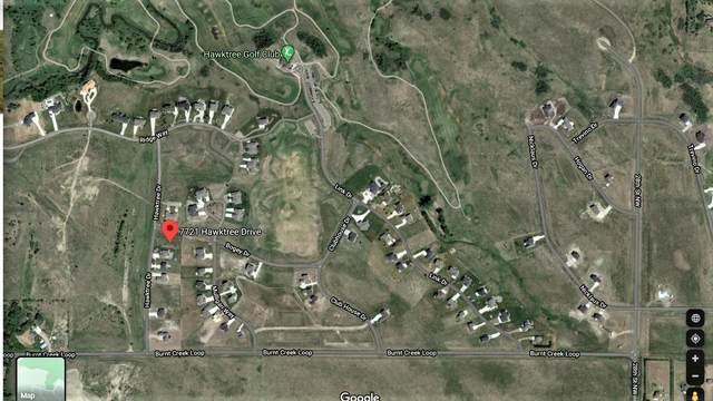 7721 Hawktree Drive, Bismarck, ND 58503 (MLS #408546) :: Trademark Realty