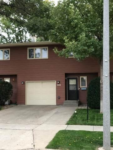 1309 Eastwood Street, Bismarck, ND 58504 (MLS #408592) :: Trademark Realty