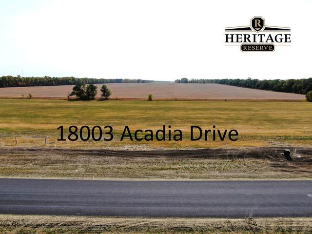 18003 Acadia Drive, Bismarck, ND 58503 (MLS #408628) :: Trademark Realty