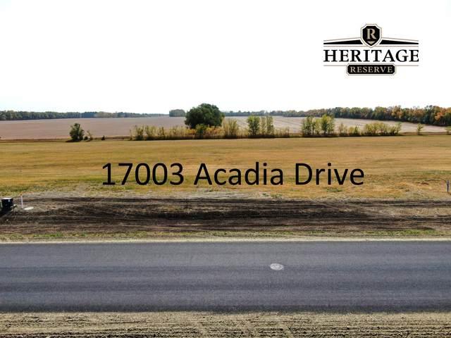 17003 Acadia Drive, Bismarck, ND 58503 (MLS #408632) :: Trademark Realty