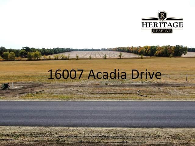 16007 Acadia Drive, Bismarck, ND 58503 (MLS #408634) :: Trademark Realty