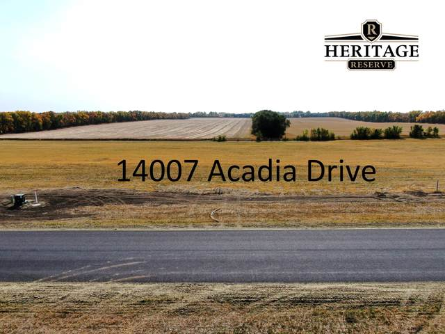 14007 Acadia Drive, Bismarck, ND 58503 (MLS #408641) :: Trademark Realty
