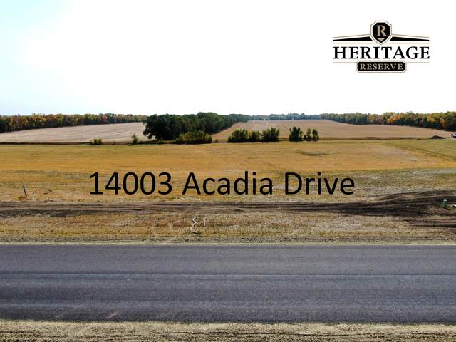 14003 Acadia Drive, Bismarck, ND 58503 (MLS #408642) :: Trademark Realty