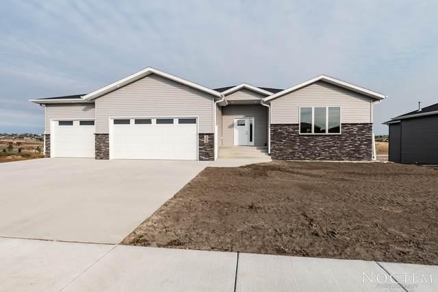 3919 Herd Place, Bismarck, ND 58503 (MLS #408711) :: Trademark Realty