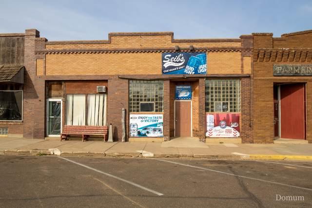 120 N Main Street, Elgin, ND 58533 (MLS #408716) :: Trademark Realty