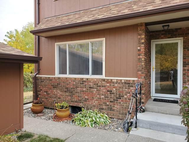 3730 Renee Drive, Bismarck, ND 58503 (MLS #408717) :: Trademark Realty