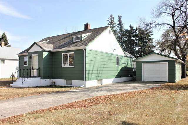 407 Lincoln Avenue, Underwood, ND 58576 (MLS #408735) :: Trademark Realty