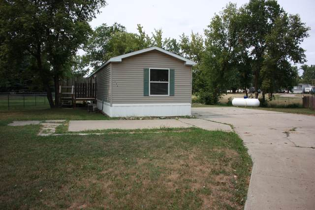 146 Interstate Street, Center, ND 58530 (MLS #408779) :: Trademark Realty