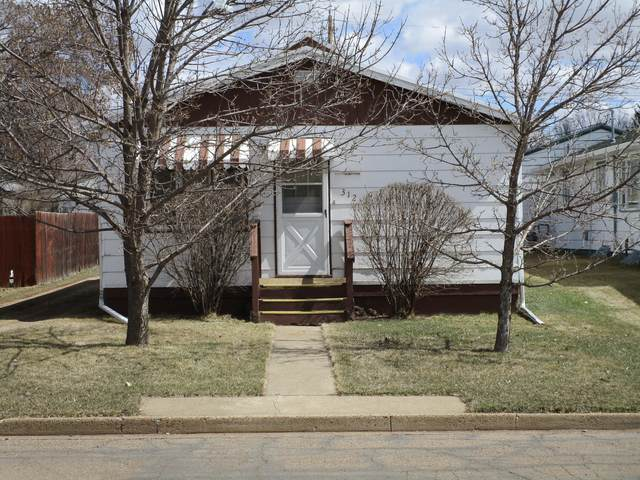 312 2nd Street, Glen Ullin, ND 58631 (MLS #408814) :: Trademark Realty