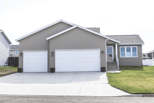 6415 Edgerly Lane, Lincoln, ND 58504 (MLS #408819) :: Trademark Realty