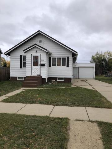 808 Washington Ave Avenue, Hebron, ND 58638 (MLS #408831) :: Trademark Realty
