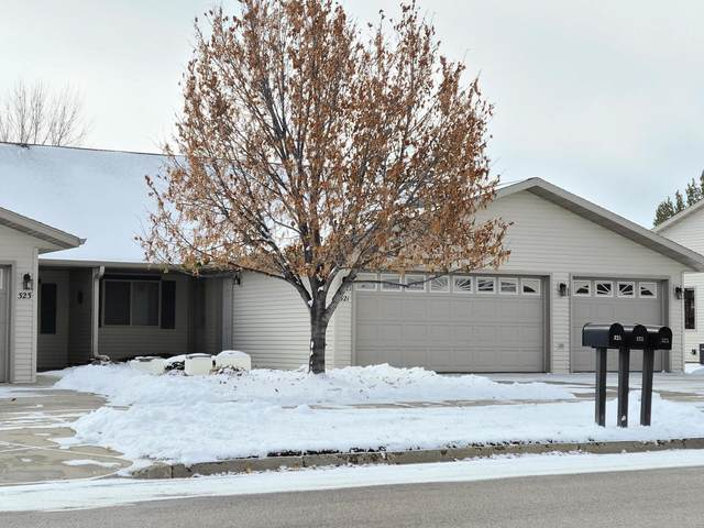 321 Calgary Avenue, Bismarck, ND 58503 (MLS #408856) :: Trademark Realty