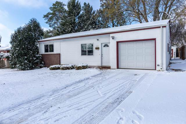 1314 N 3rd Street, Bismarck, ND 58501 (MLS #408868) :: Trademark Realty