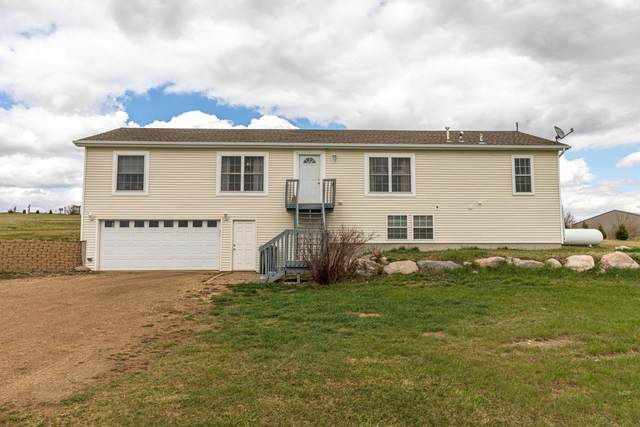 2597 Charlotte Drive N, Mandan, ND 58554 (MLS #408878) :: Trademark Realty