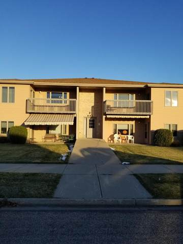 883 San Angelo Drive #3, Bismarck, ND 58504 (MLS #408879) :: Trademark Realty