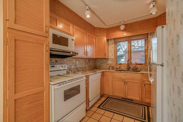 406 1 Street, Bismarck, ND 58501 (MLS #408898) :: Trademark Realty