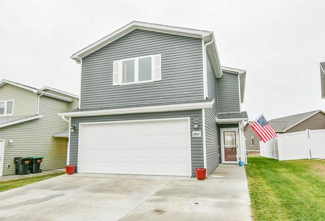 6947 Majestic Loop, Lincoln, ND 58504 (MLS #408908) :: Trademark Realty