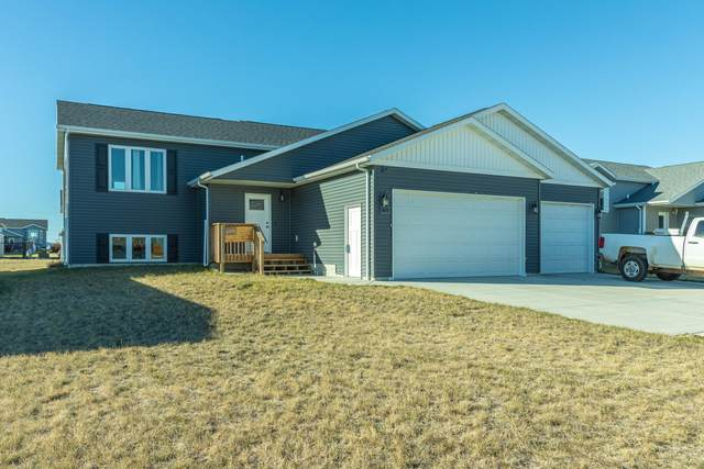 3028 Majestic Street, Lincoln, ND 58504 (MLS #408930) :: Trademark Realty