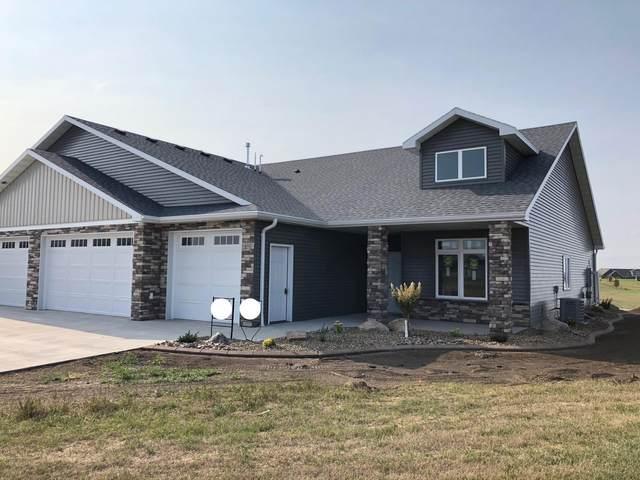 2934 Peach Tree Drive, Bismarck, ND 58504 (MLS #409006) :: Trademark Realty