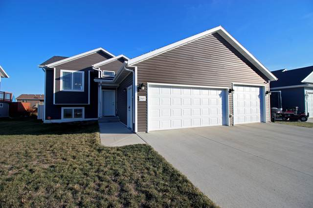 3107 Kamrose Drive, Bismarck, ND 58504 (MLS #409062) :: Trademark Realty