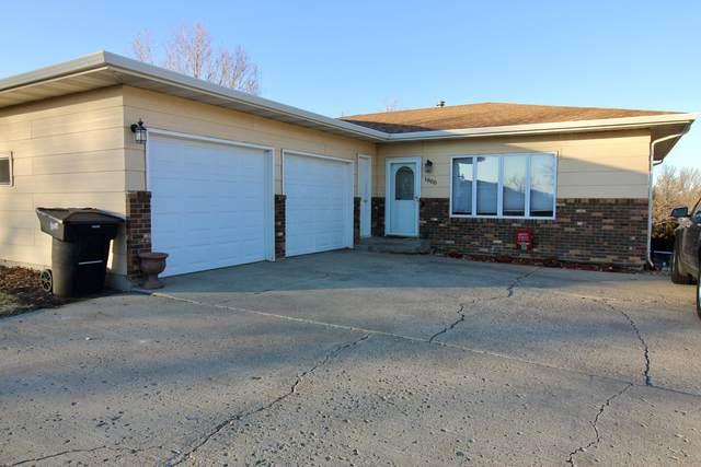 1800 E Divide Avenue, Bismarck, ND 58501 (MLS #409090) :: Trademark Realty