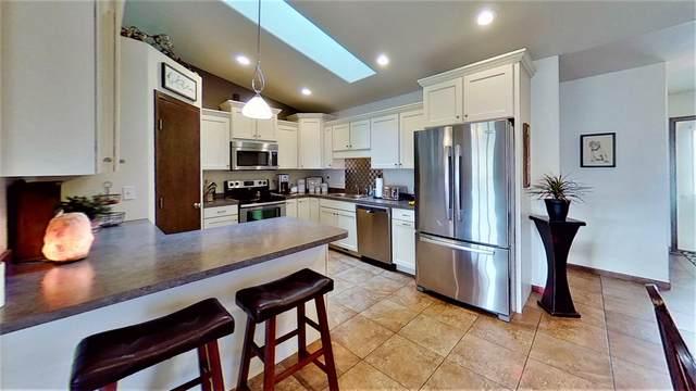 1132 Lakota Lane, Lincoln, ND 58504 (MLS #409094) :: Trademark Realty