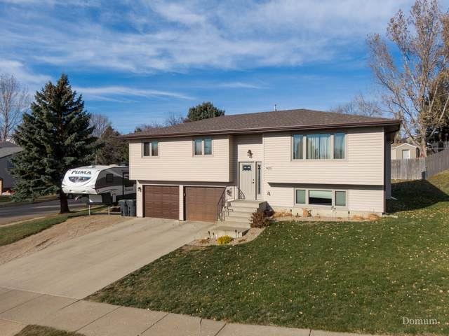 601 16th Avenue NW, Mandan, ND 58554 (MLS #409095) :: Trademark Realty