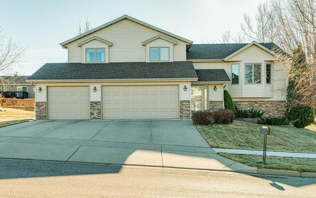 613 Brunswick Drive, Bismarck, ND 58503 (MLS #409124) :: Trademark Realty