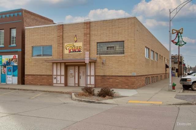 111 Collins Avenue, Mandan, ND 58554 (MLS #409154) :: Trademark Realty