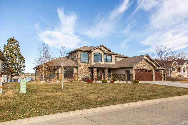 1520 Clipper Place, Bismarck, ND 58504 (MLS #409185) :: Trademark Realty