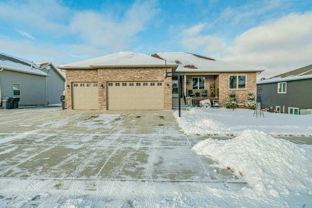 704 Farmstead Court SW, Mandan, ND 58554 (MLS #409285) :: Trademark Realty