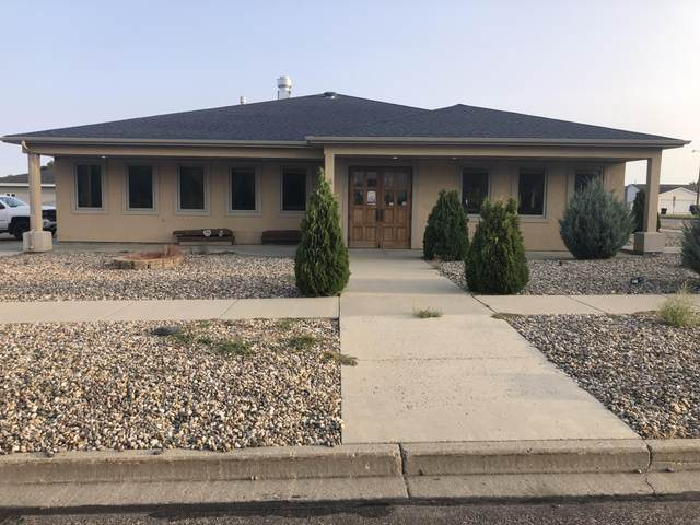 100 W Santee Road, Lincoln, ND 58504 (MLS #409342) :: Trademark Realty