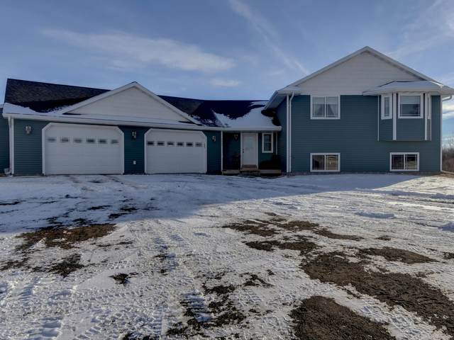 5345 Francis Place, Bismarck, ND 58504 (MLS #409390) :: Trademark Realty