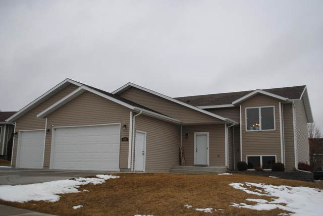 5505 Yukon Drive, Bismarck, ND 58503 (MLS #409411) :: Trademark Realty
