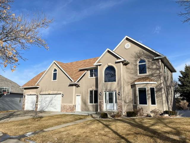 3131 Morgan Circle, Bismarck, ND 58503 (MLS #409429) :: Trademark Realty