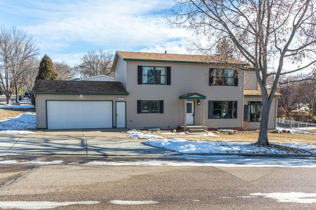 1937 Thompson Street, Bismarck, ND 58501 (MLS #409431) :: Trademark Realty