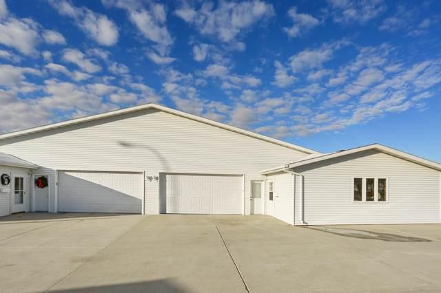 3007 Colorado Drive, Bismarck, ND 58503 (MLS #409437) :: Trademark Realty