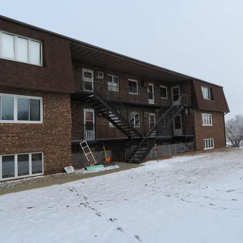 1825 Grandview Lane S, Bismarck, ND 58503 (MLS #409591) :: Trademark Realty