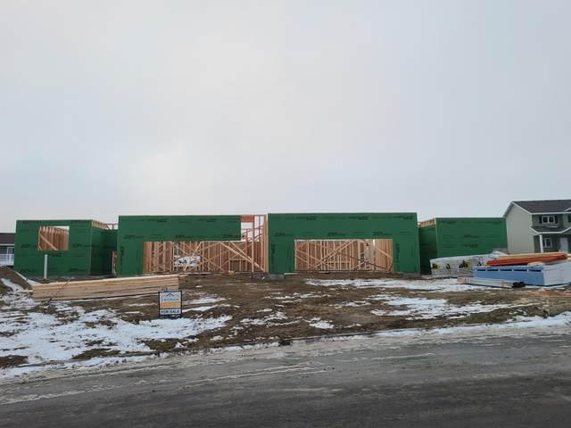 5616 Yukon Drive, Bismarck, ND 58503 (MLS #409598) :: Trademark Realty