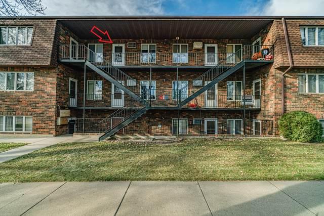 610 7th Street #9, Bismarck, ND 58501 (MLS #409747) :: Trademark Realty