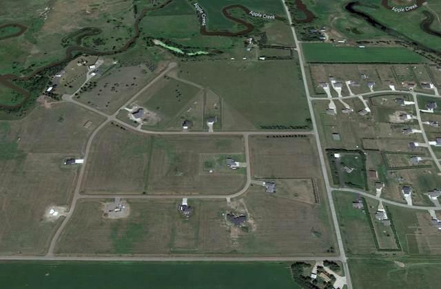 11619 Creek Top Road, Menoken, ND 58558 (MLS #409780) :: Trademark Realty