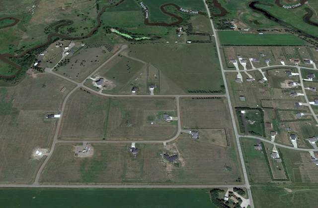 11811 Creek Top Road, Menoken, ND 58558 (MLS #409781) :: Trademark Realty